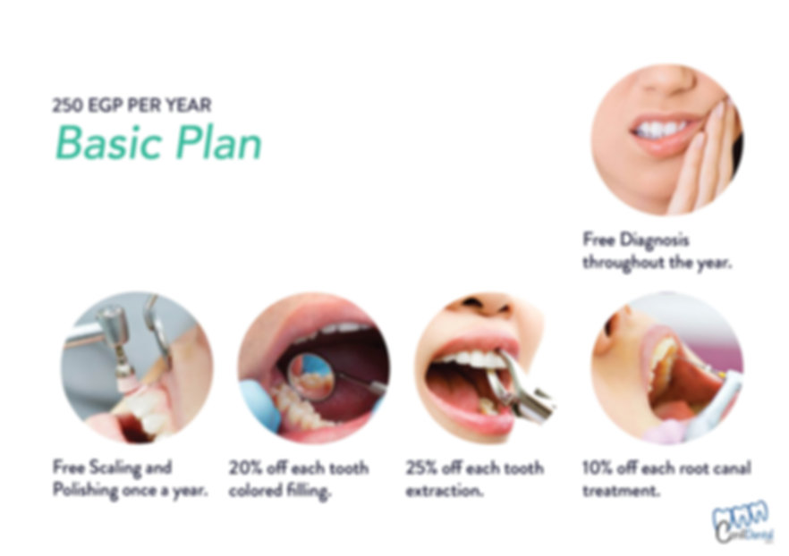 dental insurance plan