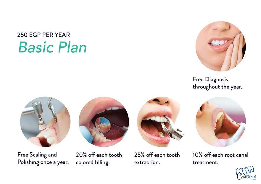 dental insurance plan