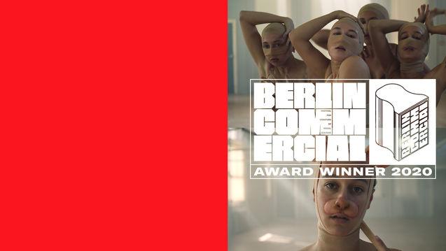 Berlin Commerical 2020