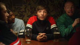 Louis Tomlinson 'Break Your Heart'