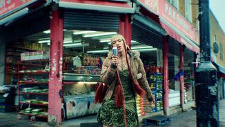 GreenTea Peng 'Revolution'