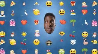 Freedent 'Emojis'