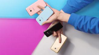 Samsung 'Galaxy A'