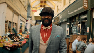 Gregory Porter 'In Crowd'