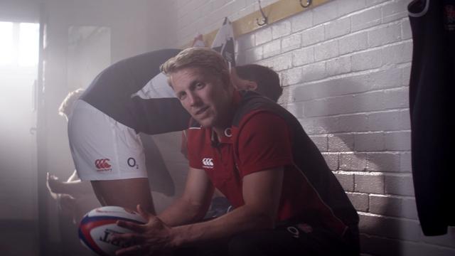 RFU 'Return To Rugby'