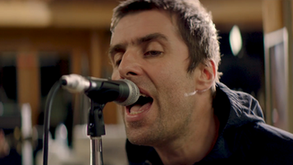 Liam Gallagher 'For What It's Worth'