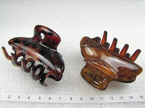 Заколка-краб большая Emma | Prime collection. Арт. P054511