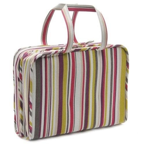 Косметичка чемоданчик Malibu. Арт. 2729