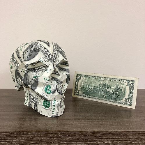 Money Skull $2