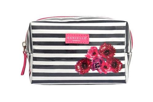 Средняя косметичка Stripe Floral Placement. Арт. 91070
