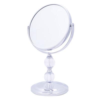 Зеркало 15 см х 5 увеличение Арт. D836