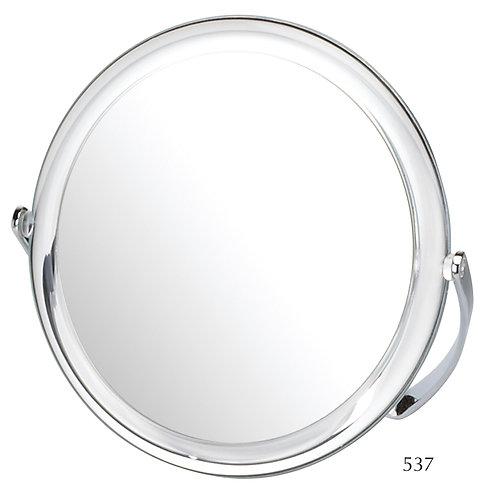 Зеркало круглое 15см х5 увеличение - акрил