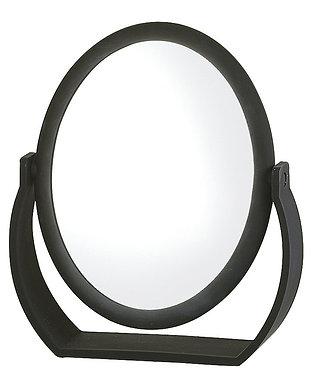 Зеркало овальное 19 х 16 см х 7увеличение - три цвета. Арт. 44