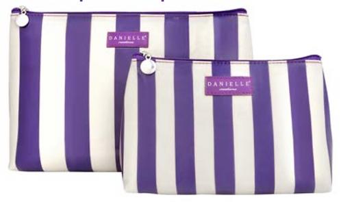 Косметичка большая Purple Strip - что это?
