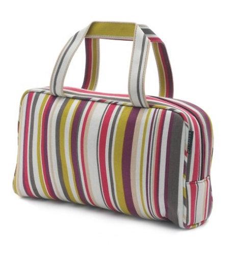 Косметичка сумка с ручками Malibu. Арт. 2724