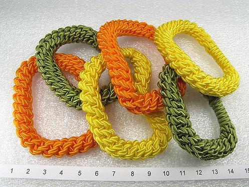 Резинка плетеная Pepe. Арт. 455