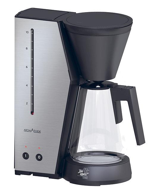 Электрическая кофеварка с функцией поддержания t°. Арт. 9607Mm