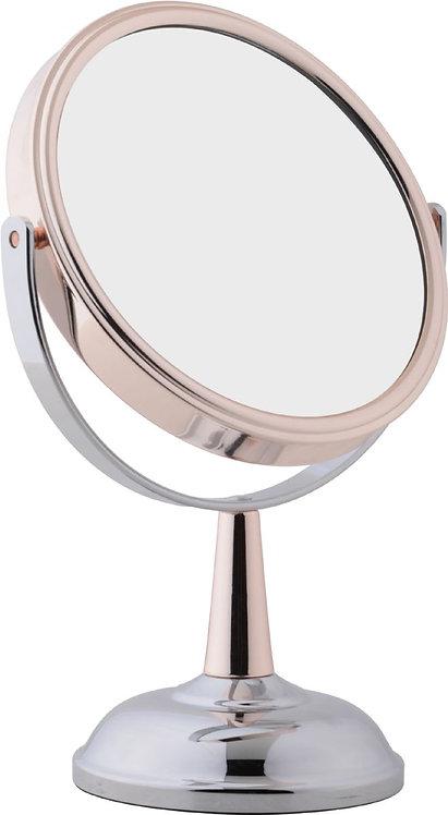 Зеркало 15см х 5увеличение на подставке. Арт. D6534CRG