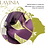 Thumbnail: Косметичка ракушка Lavinia. Арт. 8233