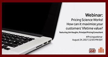 Pricing Science Works Image