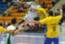 Handboll Jump
