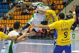 Handball Jump
