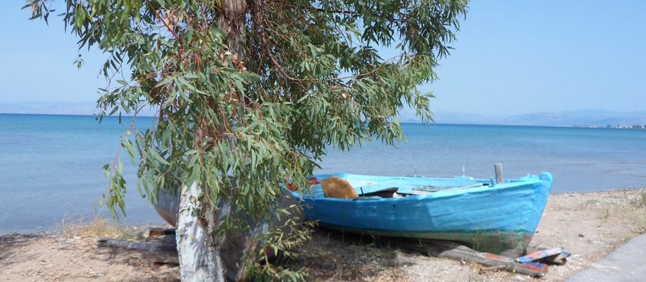 Corfu Blog: Covid 19, Holidays & Charities.