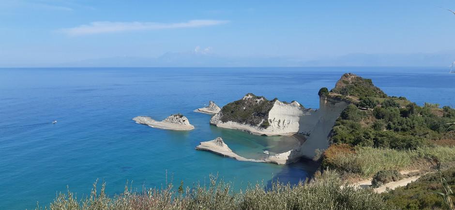 Corfu Blogger: March Flight £42! & Village Tours Update.