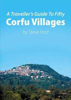 Corfu villages