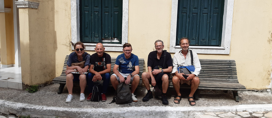 Corfu Blog: Village Tours 2020, Book Now!