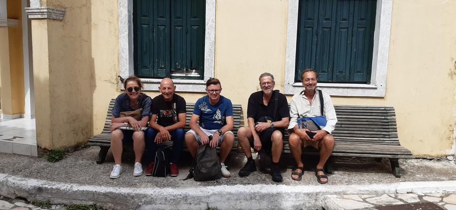 Corfu Blog: Village Tours 2020, Book Now!