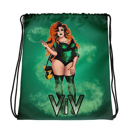 Vivica Versace - Drawstring bag