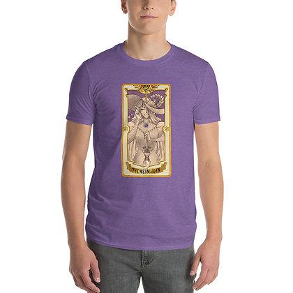 """Ivy St James """"Clow Card""""- Short-Sleeve T-Shirt"""
