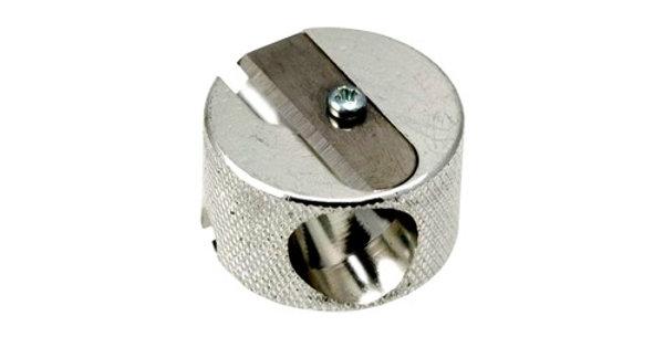 Alcone Company Metal Pencil Sharpener