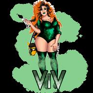 Vivica Versace