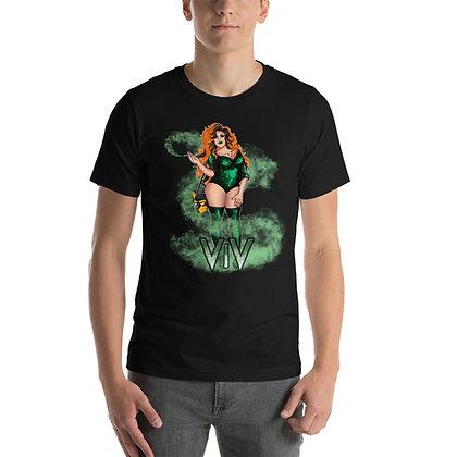 Vivica Versace - Short-Sleeve Unisex T-Shirt