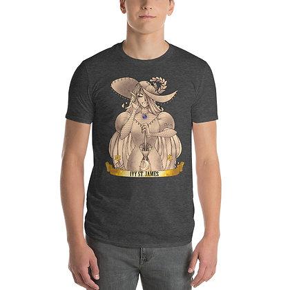 Ivy St James - Short-Sleeve T-Shirt