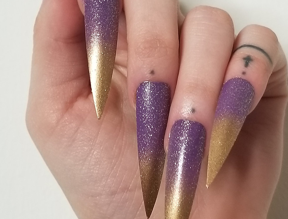 Perplexity - Nails