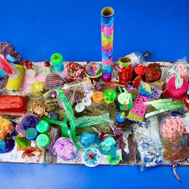 Rubbish Reef