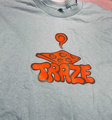 Logo (Orange & Brown Ink)