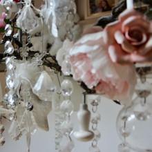 Zeitlos, modern, floral.