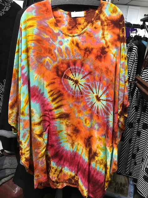 Do you have this seasons hottest tie-dye?