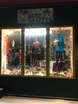 A peek inside our store!