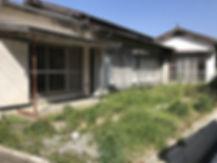 空き家管理の必要性