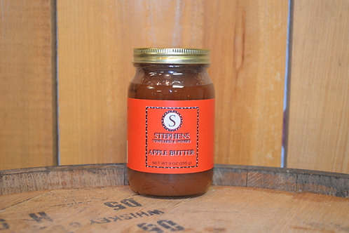 Apple Butter Jelly 8oz jar