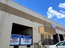 Bonded warehouse IBEC Facility