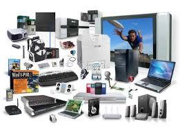 Electrodomesticos informatica comunicaciones