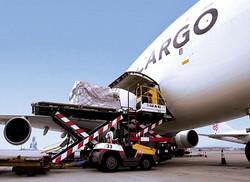 Netcycle air freight - envio aereo