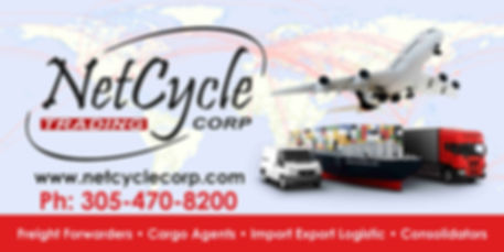 Netcycle Trading Corp