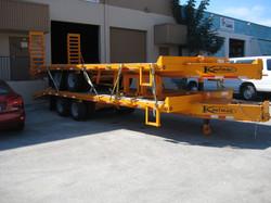 Netcycle Breakbulk Project Cargo